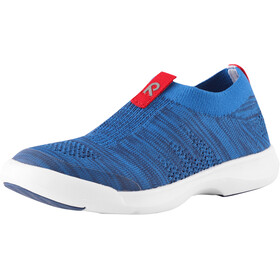 Reima Fresh Breeze Sneakers Barn brave blue